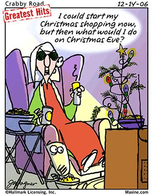 maxine   FunnyMail